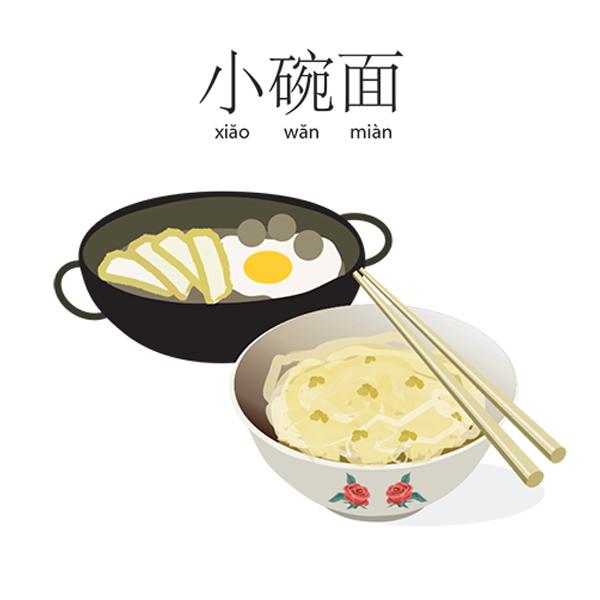 xiaowanmian-cover-image