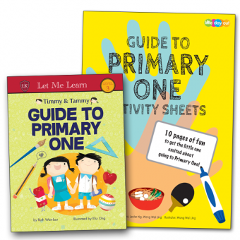 Guide to Primary One
