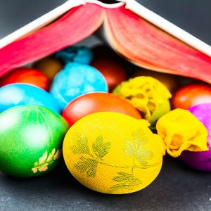 The Language Boutique's Easter Extravaganza