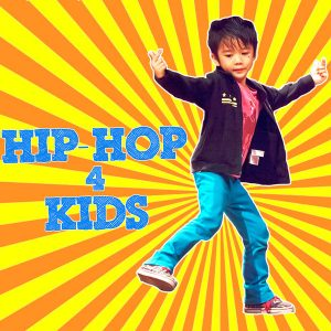Kids Hip Hoppers
