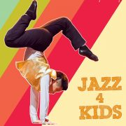 Modern Jazz for Kids