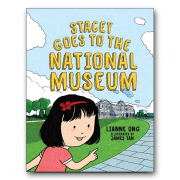 Stacey Goes to National Museum