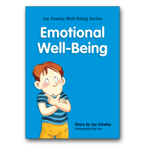 Joy Cowley Series: Emotional Well-being
