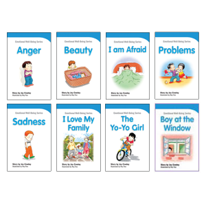 Joy Cowley Series: Emotional Well-being