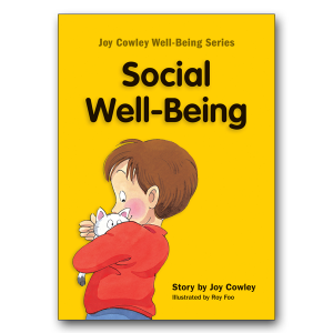 Joy Cowley Series: Social Well-being