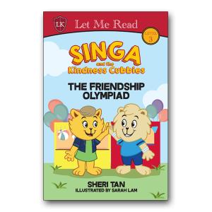 Singa: The Friendship Olympiad