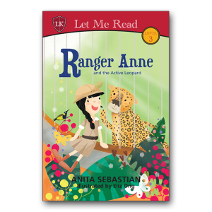Ranger Anne: Leopard