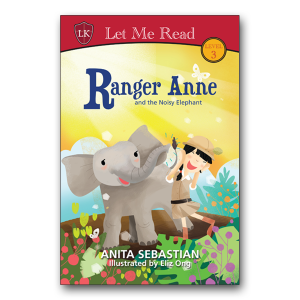 Ranger Anne: Elephant