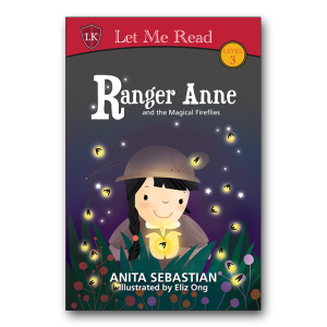 Ranger Anne: Fireflies