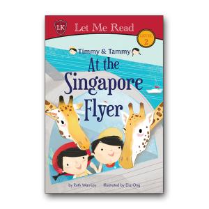 Timmy & Tammy: Singapore Flyer