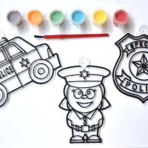 Police Officer 2