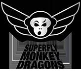 Superfly Monkey Dragons