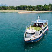 1-ferry at sea-e