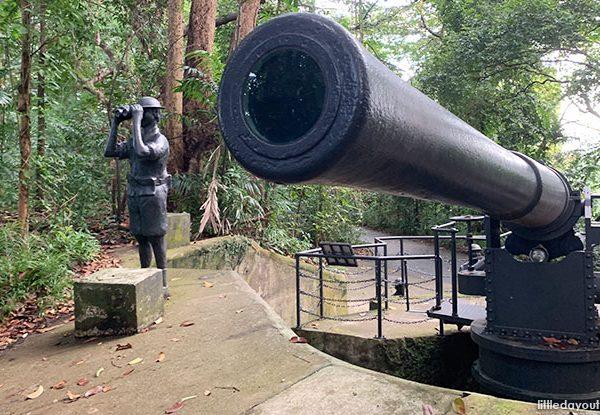 Fort Pasir Panjang