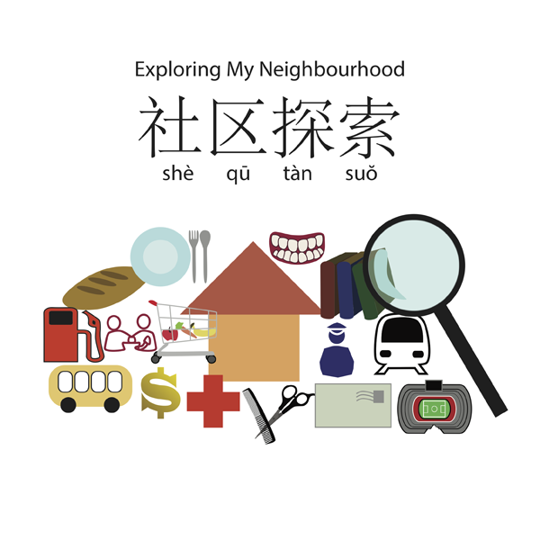 Exploring-My-Neighbourhood-cover-image