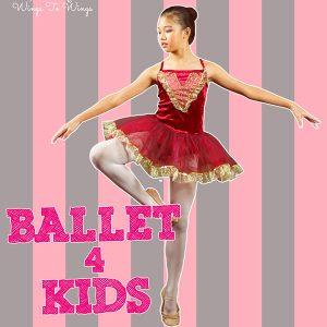 Ballet for Kids