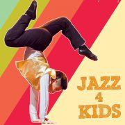 Modern Jazz for Kids