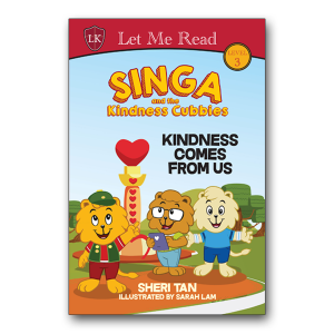 Singa: Kindness Comes from Us