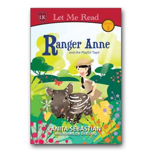 Ranger Anne: Tapir