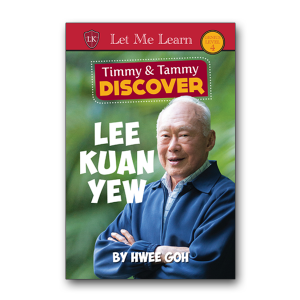 Timmy & Tammy: Lee Kuan Yew