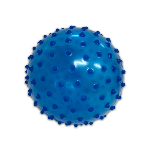 Blue Bumpy Sensory Ball