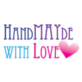 Handmayde with Love Logo