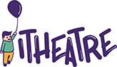 I Theatre Logo