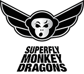 Superfly Monkey Dragons
